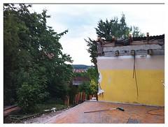 Jetzt mit noch mehr Blick in den Odenwald (mag112) Tags: zuhause anbau