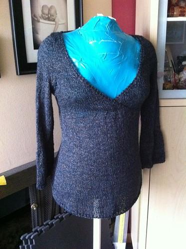 Hanna pullover