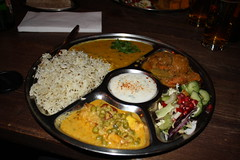 One Stop Thali Cafe
