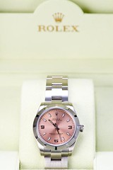 Watch (Jordy Kwok) Tags: rolexwatch