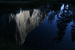 el capitan/merced river (bdbdbdbd) Tags: california yosemite elcapitan mercedriver