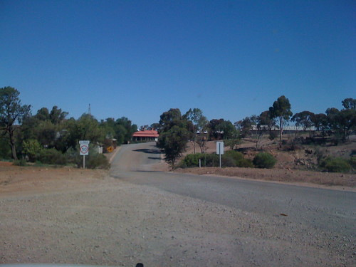 Flinders Ranges - 20