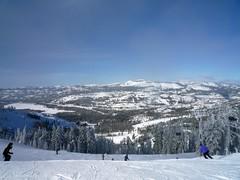 Day trip to Sugar Bowl in Tahoe (Djibouti) Tags: snowboarding tahoe sugarbowl