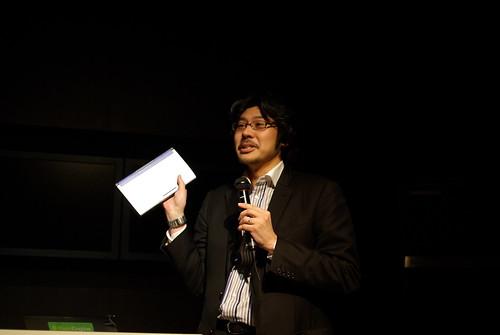Mr.Sueyoshi