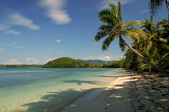 Glorious Fiji (msdstefan) Tags: pictures ocean trip travel sea vacation sky panorama sun holiday sol praia beach fiji strand landscape island coast soleil sand pacific nikond70 pics urlaub bank playa nikond50 best insel southpacific ufer landschaft sonne plage rtw isla zon spiaggia nicest pictureperfect kste oceania pazifik stefans ozean awesomeshot ammeer sdpazifik  supershot strandfotos ozeanien  landschaftsbild  denizkys platinumheartaward pazifischeinseln flickrestrellas 100commentgroup pazificislands stefansbest mygearandmepremium mygearandmebronze mygearandmesilver mygearandmegold mygearandmeplatinum mygearandmediamond