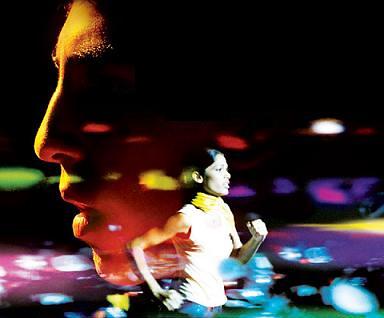 Slumdog Millionaire Film