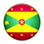 Flag of Grenada PNG Icon