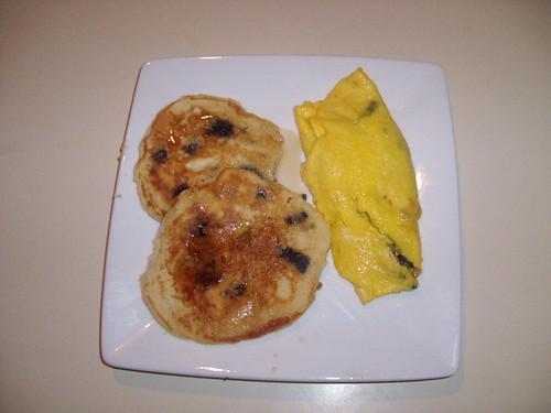 omelette 002