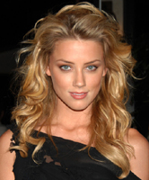 Stalker's Top Ten 2008: Amber Heard