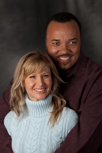 Lori and Roger