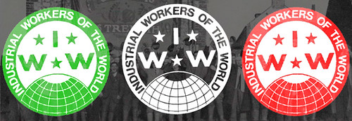 IWW - Industrial Workers of the World