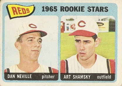 Reds Rookies by you.