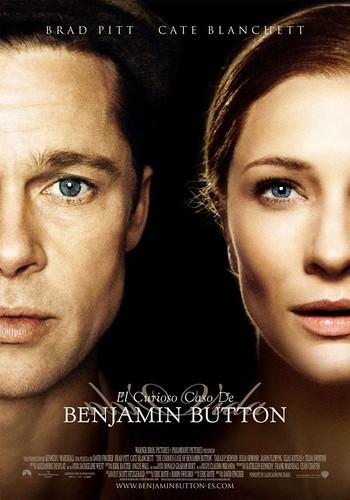 El Curioso Caso de Benjamin Button - Drama - Ver Pelicula