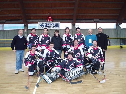 Skating club Savona 09