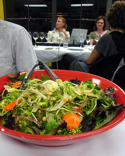 SuperSprout Salad