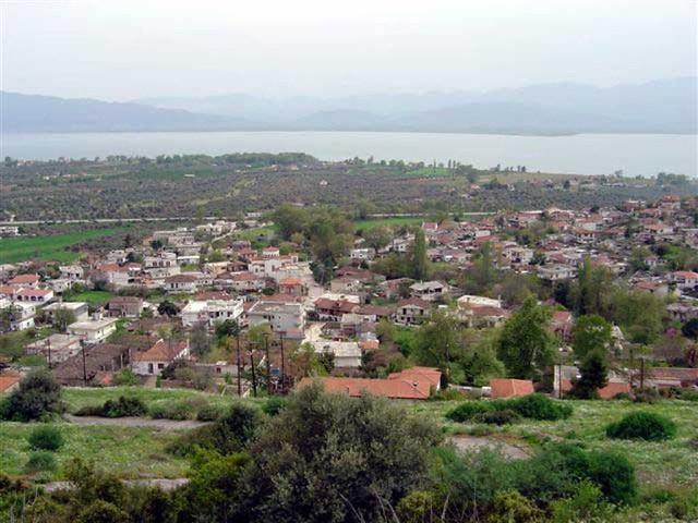 Στερεά Ελλάδα - Φθιώτιδα - Δήμος Εχιναίων Αχινός
