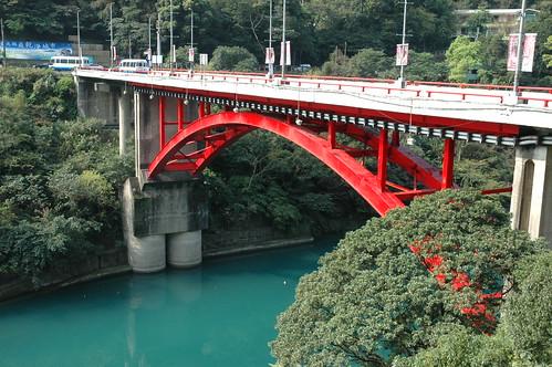 烏來觀光大橋