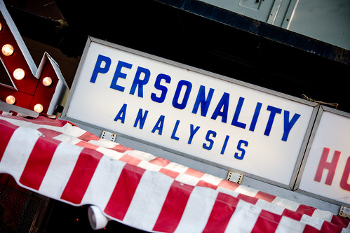 Personality Analysis
