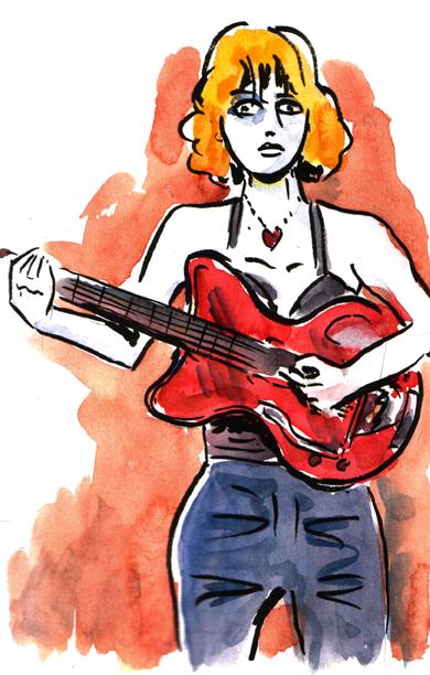 guitar-heroine