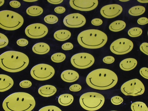 Lots of Smileys