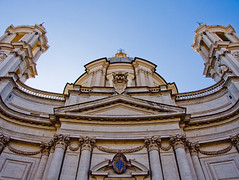 "Sant'Agnese in Agone • <a style=""font-size:0.8em;"" href=""http://www.flickr.com/photos/37214282@N00/3408391439/"" target=""_blank"">View on Flickr</a>"