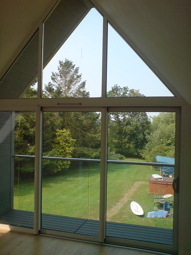 SPNY22:SPNY27: Folding Doors & Glazed Applications including Gabled Windows
