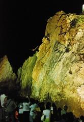 Cliff divers / Clavadistas de Acapulco (Martintoy) Tags: mexico mesoamerica nikon acapulco nocturna nikkor guerrero clavadistas nikoncapture d80 nx2 1855mmf3556gedii