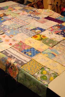 piecing jonahs quilt