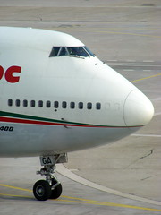 Royal Air Maroc Boeing 747-400 CN-RGA @ ORY (slasher-fun) Tags: airport boeing ram boeing747 747 orly b747 744 boeing747400 aéroport ory b744 royalairmaroc parisorly lfpo cnrga orlyairportaéroportdorly