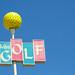 Mini Golf - Redding, California by Vintage Roadside