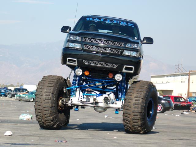 truck chevy silverado lifted chevorlet