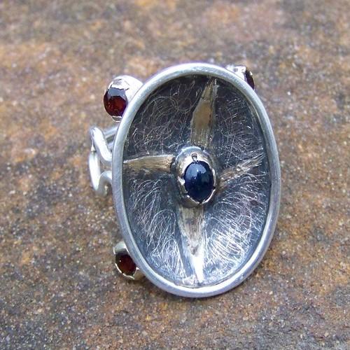 garden Spirit Ring