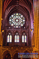 National Cathedral (coffenut) Tags: church architecture canon washingtondc us gothic stainedglasswindow nationalcathedral markiii1ds