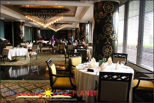 Dusit Thani's Sunday Brunch Buffet-40