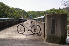 鬼ヶ岳ダム #2