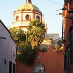 San Miguel de Allende: Calle