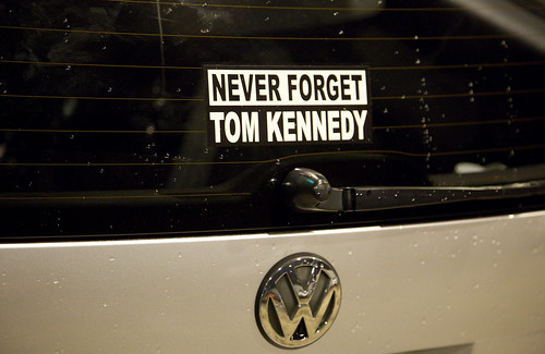 Tom Kennedy Memorial