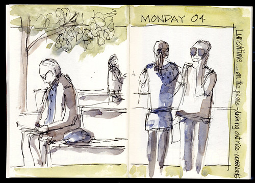 EDiM 04a Monday Lunchtime Quickies