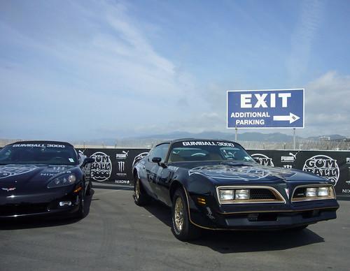 Pontiac 3000. 3000 2009 - Pontiac Trans