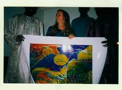 Anja Egger - Privat - Audienz beim senegalesischen Kultusminister (Anja von Egger ) Tags: abstract abstractart modernart kunst visualart modernekunst farben abstrakt malerei digitalkunst anjaegger anjaeggerdigitalart anjaeggerart anjaeggerprivataudienzbeimsenegalesischenkultusminister digiartanja anjaeggersenegal aufkunstprogrammiert