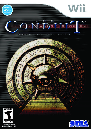 The Conduit - Special Edition Box