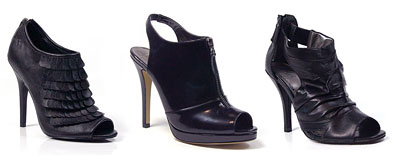 Statement Heels from Betts