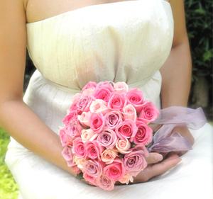 Island Rose - Philippines Weddings