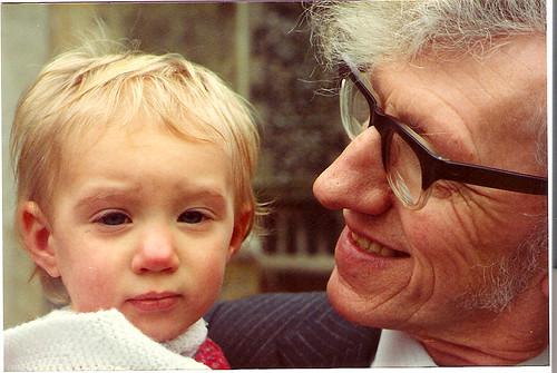 Rachel aged 11 months