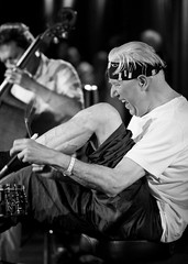 The Hague Jazz 2009 - Han Bennink (Haags Uitburo) Tags: world portrait bw musician music holland netherlands festival geotagged photography la concert funny europa europe theater zwartwit live stage forum den nederland jazz denhaag hague event musical podium musica muziek drummer concerts trio musik bbg haag konzert portret paysbas 2009 thehague han haye laia haya the haagse percussionist optreden nederlandse hanbennink percussie michielborstlap snaredrum concerten bennink haags ernstglerum uitbundig muziekfestival thehaguejazz thehaguejazzfestival uitburo wfcc uitbureau jazzfotografie haagsuitburo jazzmuziek geo:lat=52092407 geo:lon=4283047 jazzfotos beeldenaarsnet lastfm:event=1005032 wwwthehaguejazznl