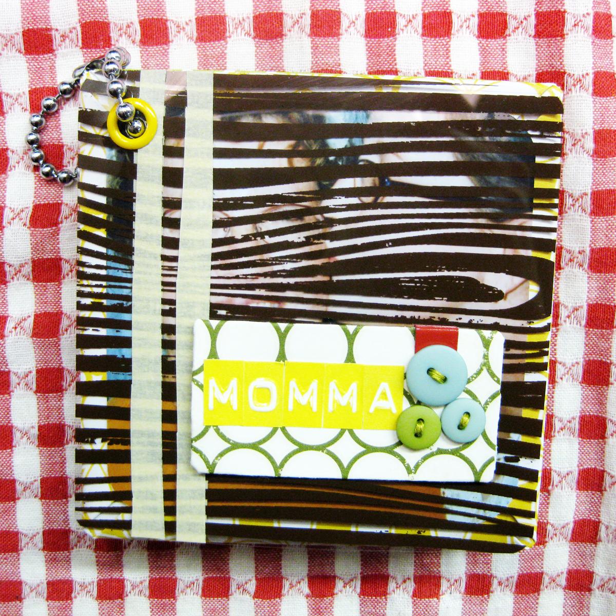 My Momma Mini Album