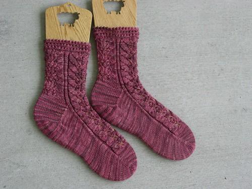 Gracious Socks