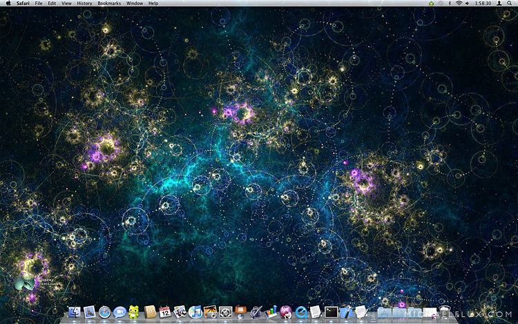 How to install Mac OS X Snow Leopard 10A380 ~ Hot Update