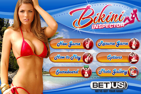 Bikini Inspector + Lite is live :) [Mature Audience only] - Touch Arcade