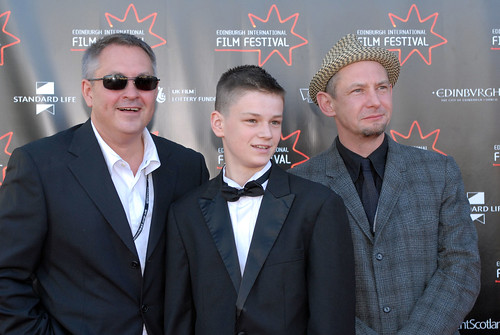 A Boy Called Dad WorldPremier